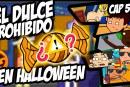 Desocupe Masivo: Capítulo 56 – Halloween