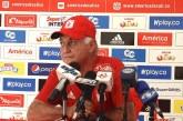 América acaba de confirmar que Fernando 'Pecoso' Castro ya no es técnico del equipo