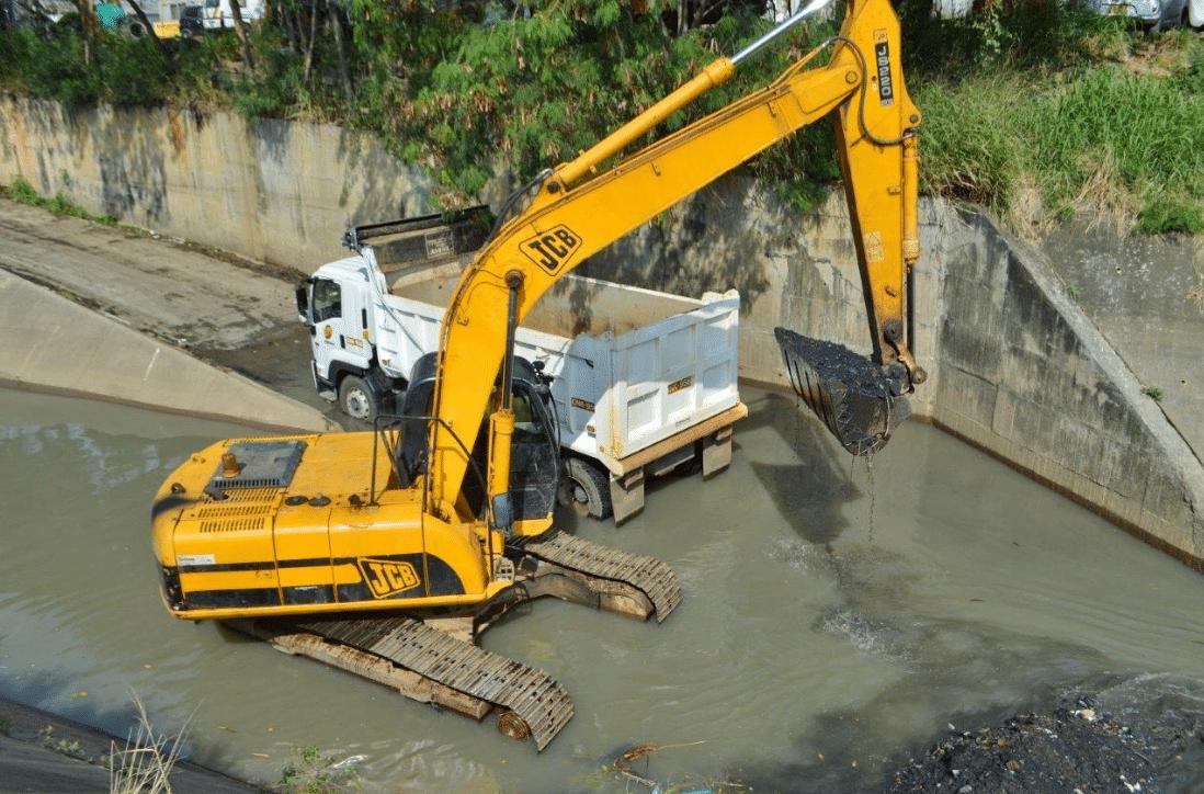 Emcali reconoce que caleños han aportado para evitar inundaciones ante ola invernal