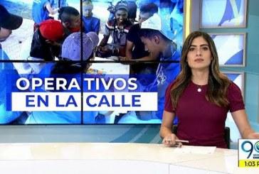 Emisión miércoles 26 de septiembre del 2018