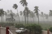 Unas 15.000 personas evacuadas ante impacto de huracán Willa en México