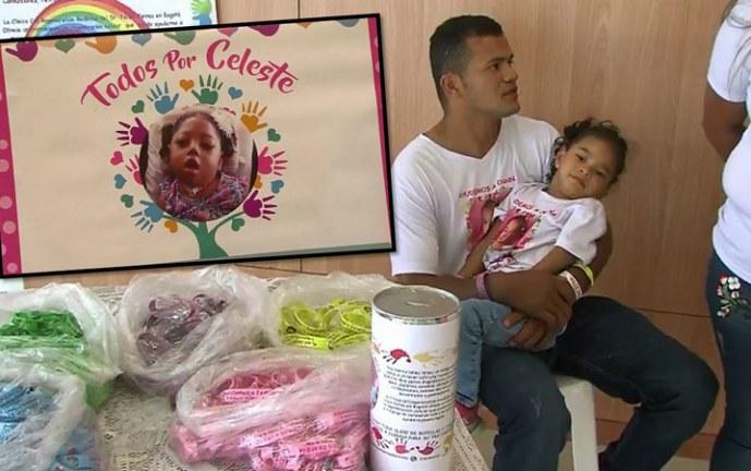 Familiares de dos niñas con parálisis cerebral piden apoyo para costoso tratamiento