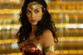 """Con foto en Instagram, Gal Gadot  revela estreno de """"Wonder Woman 1984"""""""