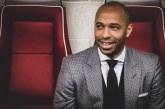 """Thierry Henry: """"Falcao es el capitán, el líder del equipo, el goleador"""""""