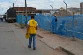 En marcha plan de intervención para mejorar condiciones en proyecto 'Ciudad Paraíso'