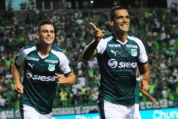 Se esfuma el sueño internacional: Deportivo Cali cayó 1-2 ante Santa Fe de local