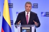 Colombia necesita fiscal especial para caso Odebrecht, aseguró Iván Duque