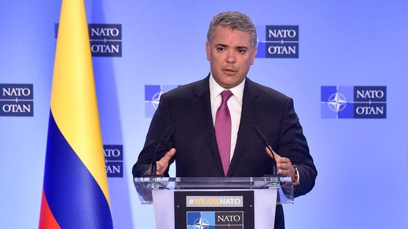 Colombia agradece a Corea donación de 500.000 dólares para pruebas de COVID-19