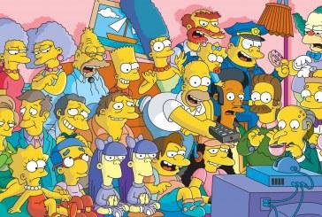 ¿Por qué se iría este tradicional personaje de los Simpson?