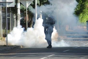 Rechazo desde diferentes sectores de Cali tras disturbios por protesta en Univalle