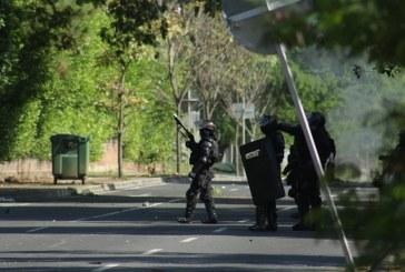 Estudiantes de Univalle anuncian 'cacerolazo 'contra presunta represión en marchas