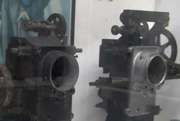 Museo Caliwood, un espacio que guarda la historia del cine caleño