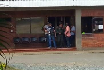 Hombre involucrado en presunto secuestro de su hijo entregó su versión de los hechos