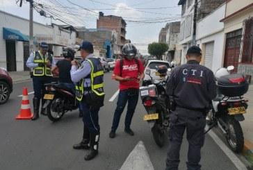 Secretaría de Seguridad de Cali dice que seguirán operativos de control en Comuna 20