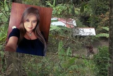 Mujer de 51 años habría sido asesinada por su exesposo en zona rural de Palmira