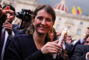 En redes critican a Paloma Valencia tras propuesta para financiar la educación