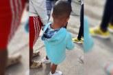 Pese a que autoridades niegan casos, mujer dice que hombre quiso robar su bebé en Cali