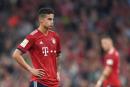 James y Dybala un posible trueque de 'joyas' europeas entre Bayern y Juventus