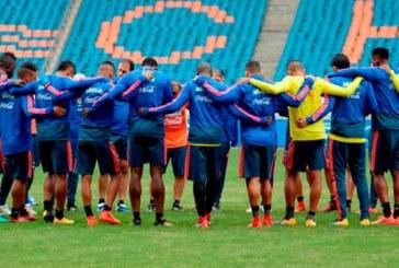 Cancelan amistoso de mayo entre la Selección Colombia y México