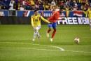 Victoria asegurada y futuro prospero: Colombia derrotó a Costa Rica