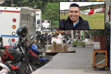 Familia de escolta asesinado durante robo en Los Alcázares, pide justicia