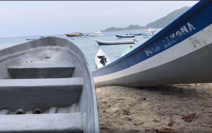 Capurgana, un sitio único en Colombia