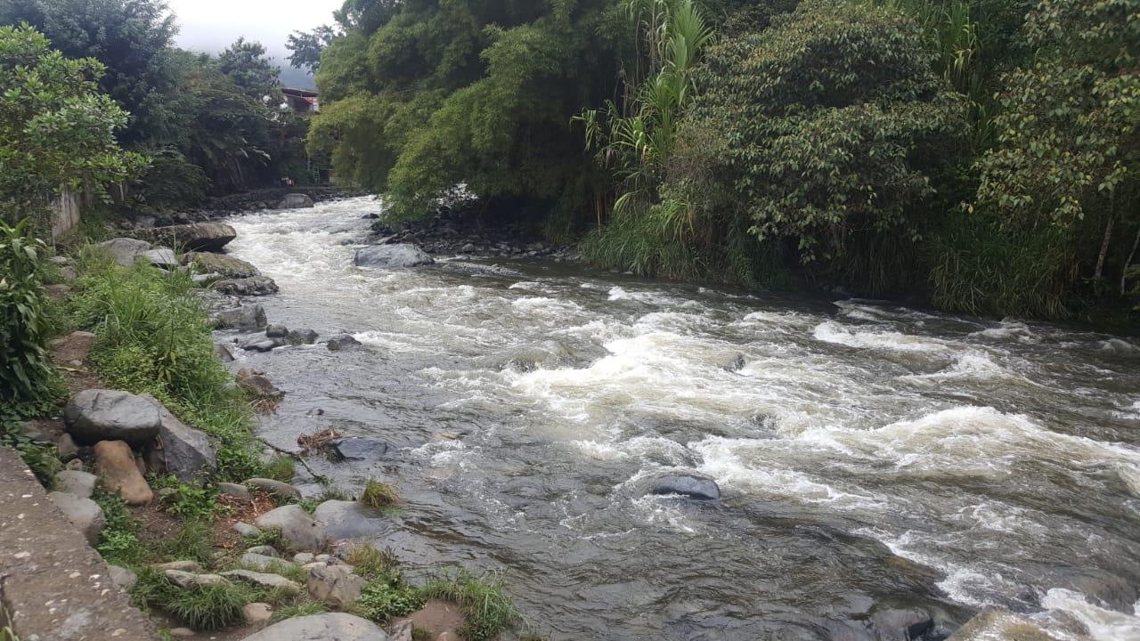 Por segunda temporada de lluvias en el año, 14 municipios del Valle están afectados