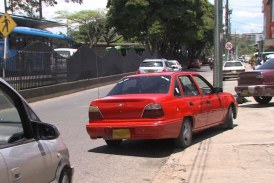 Conductores 'piratas' serán sancionados con pérdida de su licencia hasta por 25 años