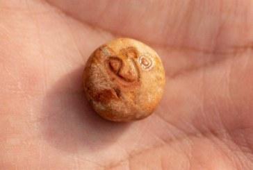 Arqueólogos de Jerusalén descubren una piedra usada en el Primer Templo judío