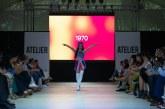 Jóvenes universitarios caleños presentan su creatividad e innovación en la moda
