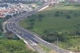 Hasta Jamundí, pero no en doble calzada, Av. Ciudad de Cali incluida en malla vial del Valle