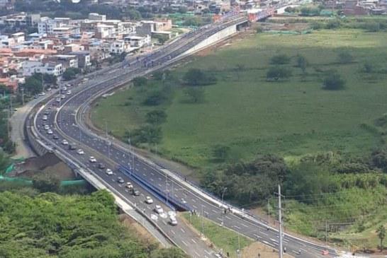 Con firma de concesión, extenderán la Avenida Ciudad de Cali hasta Villa Rica
