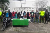 Capturan a 30 personas que serían responsables del 60% de homicidios en Tuluá