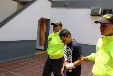 Envían a la cárcel a presunto autor material de asesinato de escoltas de la Brinks