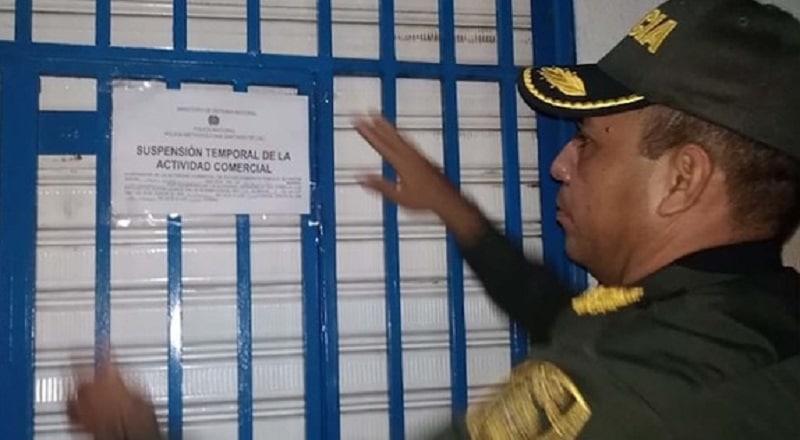 Cierran casa de citas por malas condiciones de salubridad en San Nicolás