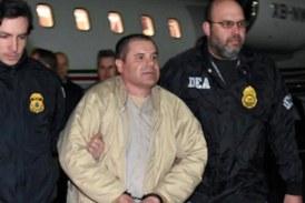 """Joaquín """"El Chapo"""" Guzmán fue condenado a cadena perpetua en Estados Unidos"""