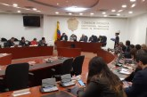 Comisión de Paz del Senado pide garantías a Gobierno para integrantes FARC