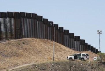 Pentágono autoriza gasto de $1.000 millones para construir muro fronterizo