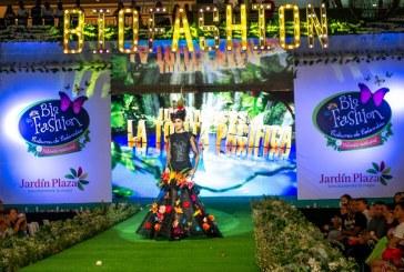 Culturas colombianas se fusionaron con la moda ambiental en Biofashion 2018