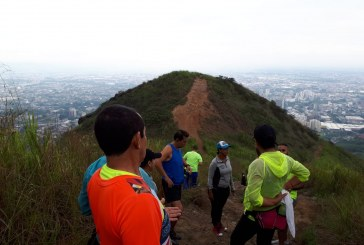 Deportistas denuncian incremento de atracos en cerros tutelares de Cali