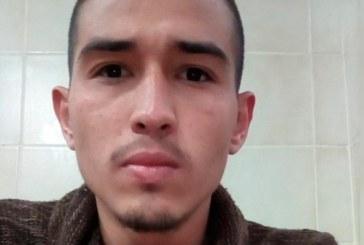 Madre de joven que viajó hacia Venezuela a trabajar asegura que está desaparecido