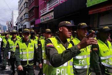 Autoridades evalúan puesta en marcha de Policías Cívicos en Cali
