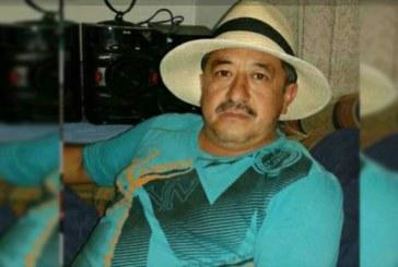 Docente fue asesinado en la vía Morales- Suárez tras recibir amenazas