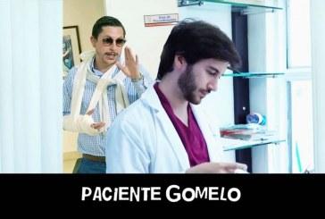 Paciente gomelo