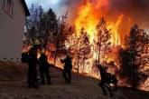 Se elevó a 44 la cifra de muertos por fuertes incendios en California, EEUU