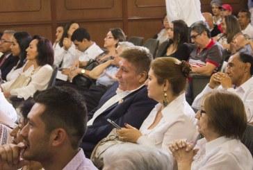 Con familiares de los 11 diputados se lanzó el libro 'El Caso de la Asamblea del Valle'