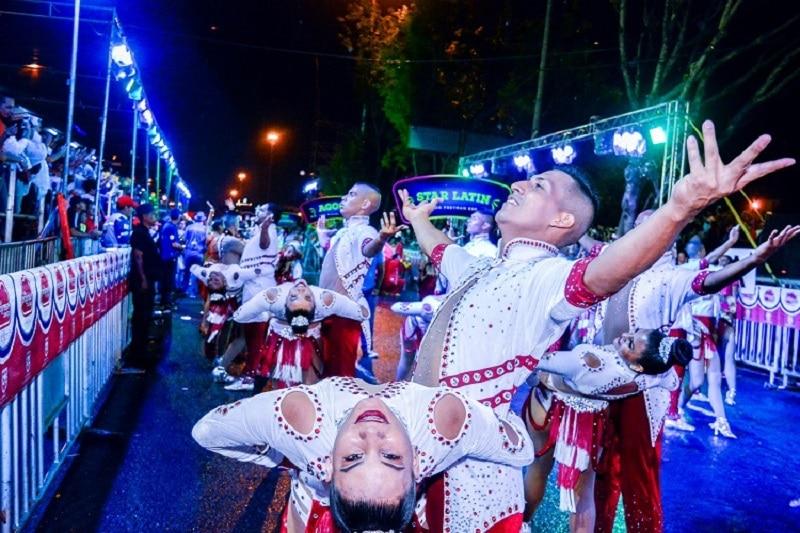Se agotan los abonos para los tres desfiles de la Feria de Cali