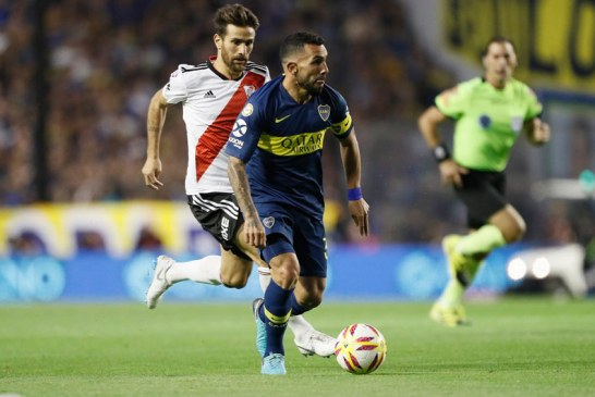 Superclásico de infarto: Hoy se define el primer finalista de la Copa Libertadores 2019