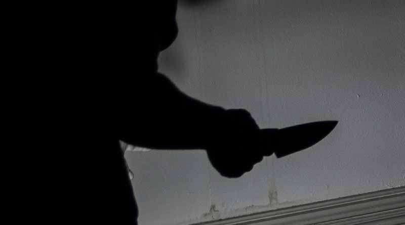 Detienen hombre que intentó asesinar a su madre en galería Santa Elena