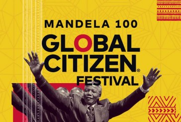 """Global Citizen Festival: Mandela 100"" será transmitido por el canal MTV"